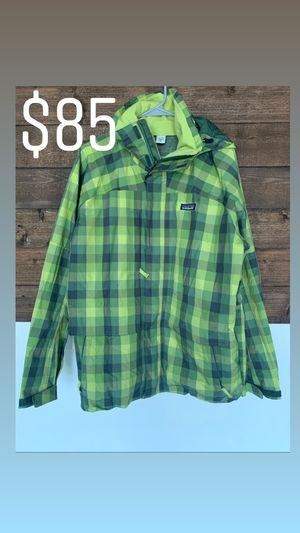 Patagonia ski coat large for Sale in Dallas, TX