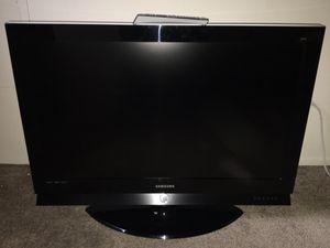Samsung 40-Inch HDTV Flatscreen for Sale in Alhambra, CA