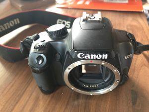 Canon EOS Rebel XS digital Camera Body for Sale in Portland, OR