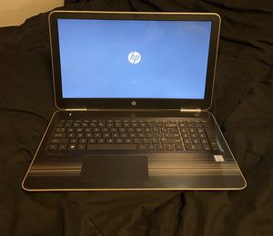 HP Pavillion Notebook Computer (touchscreen) for Sale in Boca Raton, FL
