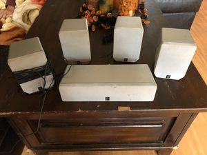 Speakers 🔊 for Sale in Fort Myers, FL
