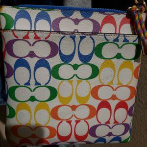 Coach Crossbody Bag Purse for Sale in Fresno, CA