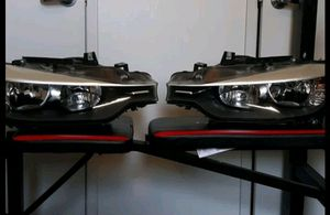 Original (passenger side) BMW Headlight. Please Read! for Sale in Los Angeles, CA