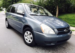 Only $4300 ! 2006 KIA SEDONA VAN ! DVD • Like New Interior for Sale in Silver Spring, MD