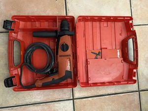 Hilti Hammer-drill for Sale in Coral Gables, FL