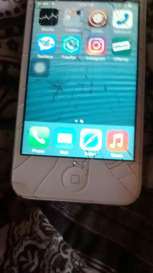 IPhone 4 for Sale in Fort Worth, TX