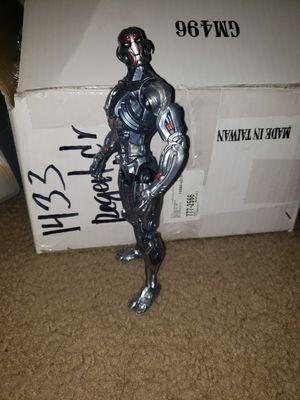 Marvel legends Ultron for Sale in Richardson, TX