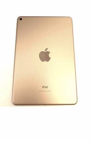 iPad mini 5th generation rose gold WiFi plus cellular it is iCloud locked 🔒 for Sale in West Palm Beach, FL