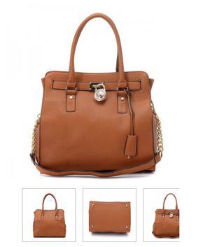 Michael Kors Hamilton large tote bag for Sale in Tyler, TX