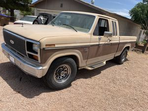 1985 f150 low miles for Sale in Apache Junction, AZ