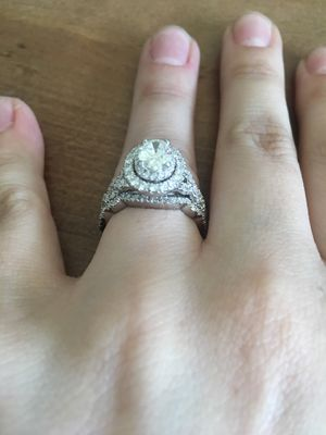 Wedding set for Sale in Sioux Falls, SD
