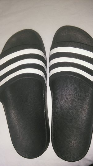Adidas Woman Slides for Sale in Davenport, FL