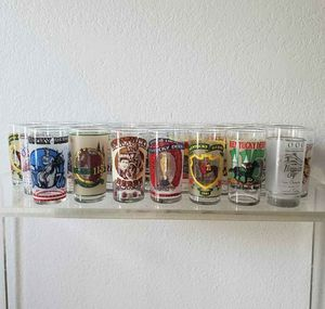 Kentucky Derby Collection Glasses 32 for Sale in Naples, FL