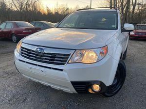 2009 Subaru Forester for Sale in Spotsylvania, VA