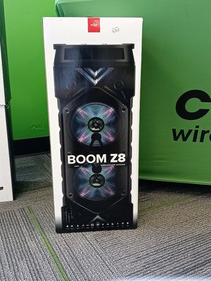 Zizo boom z8 speaker for Sale in Green Bay, WI
