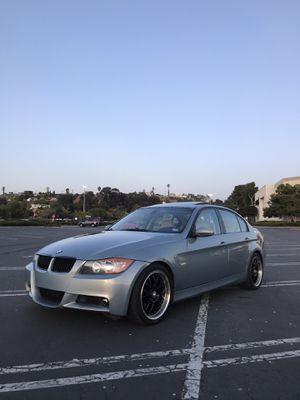 BMW 3 Series for Sale in Chula Vista, CA