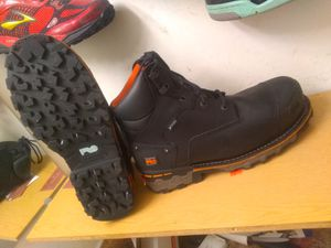 Timberland Pro waterproof size 10M for Sale in Richmond, VA