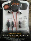 Earbuds sound system for Sale in Salt Lake City, UT