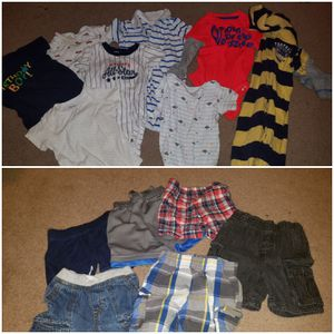 12-18month boy clothes for Sale in Woodbridge, VA