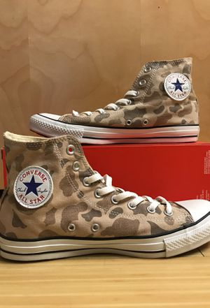 Converse Shoes (brand new) for Sale in Portland, OR