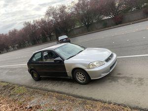 Honda civic hatch back for Sale in Renton, WA