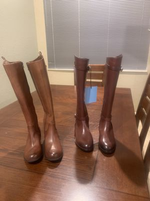 Gianni Benni and Antonio Melani Boots BRAND NEW! for Sale in Kissimmee, FL
