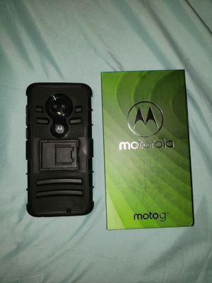 Motorola G7 64 gb unlocked for Sale in Philadelphia, PA