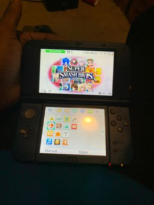 Nintendo 3DS Xl for Sale in Lancaster, TX