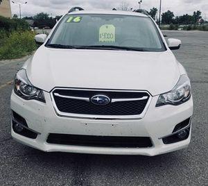 2016 Subaru Impreza for Sale in Grove City, OH