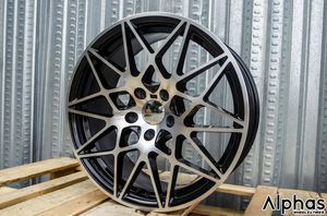 """Bmw 20"""" new m competition style rims tires for Sale in Hayward, CA"""