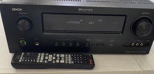 Demon in command series model no ave-2112ci amplifier receiver home theater for Sale in Hallandale Beach, FL