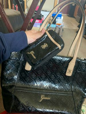 Guess purse and wallet for Sale in Longmont, CO