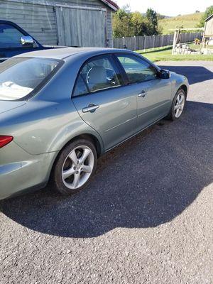 2004 Mazda 6 for Sale in Bernville, PA