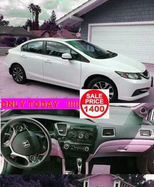 2013 Honda Civic Price$1400 for Sale in Philadelphia, PA