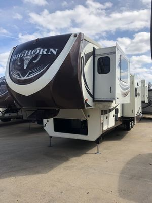 2016 Big Horn 3750FL - SECOND CHANCE FINANCING for Sale in Burleson, TX