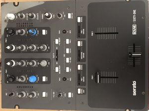 Rane 61 Dj Mixer for Sale in Miami, FL