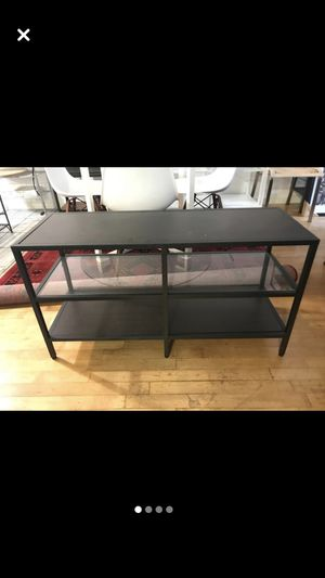 3 Tier TV Stand for Sale in New York, NY