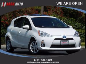 2014 Toyota Prius c for Sale in Costa Mesa, CA