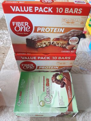 Protein bars for Sale in Stone Mountain, GA