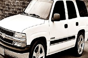 Chevrolet Tahoe 2oo3 for Sale in St. Louis, MO