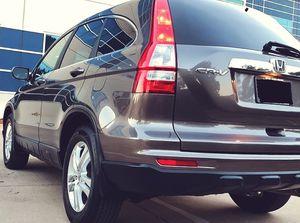 2010 LUXURY HONDA CRV EXL FOR SALE for Sale in Fresno, CA
