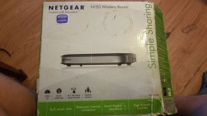 Netgear G54/N150 Wireless Router for Sale in Grand Junction, CO