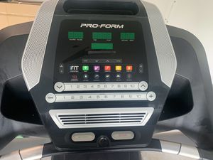 Treadmill pro-form for Sale in Sunrise, FL