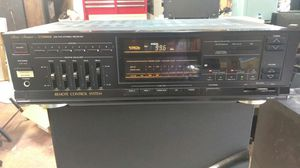 Fisher am/fm stereo receiver for Sale in Tijuana, MX