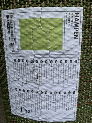 """4'4"""" X 6'5"""" Rarely used Rug for Sale in Bellevue, WA"""