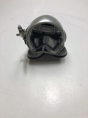ihome Bluetooth Star Wars speaker for Sale in Framingham, MA