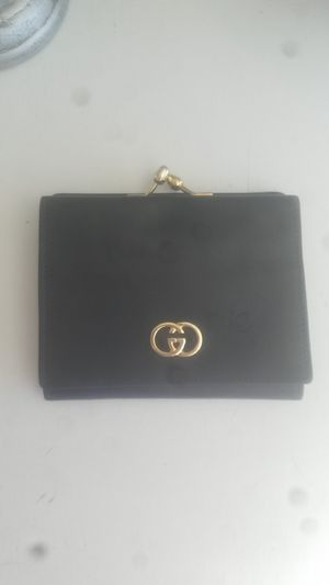 7af2d628029 New and Used Gucci wallet for Sale in Wichita Falls
