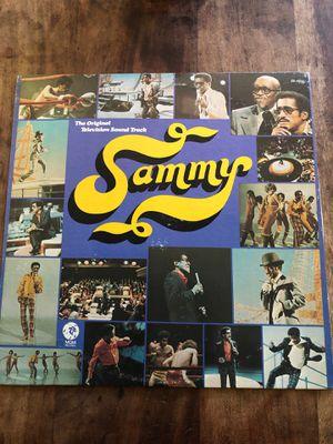 Sammy The Original Television Soundtrack vinyl record for Sale in Burbank, CA