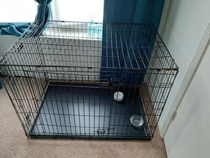 Extra Large Dog Kennel / Cage for Sale in North Chesterfield, VA