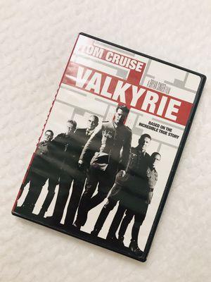 DVD Valkyrie for Sale in Santa Maria, CA